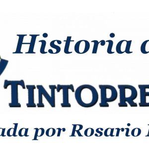 Historia de Tintopress
