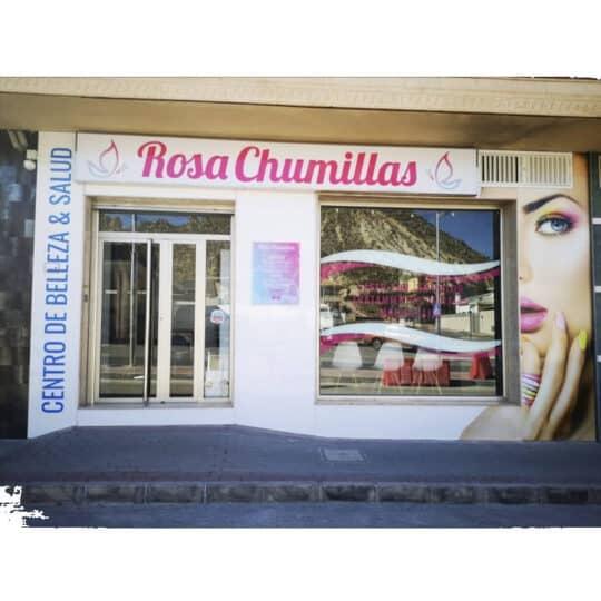 Centro de Belleza Rosa Chumillas