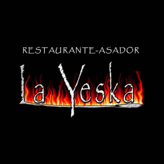 Restaurante La Yeska
