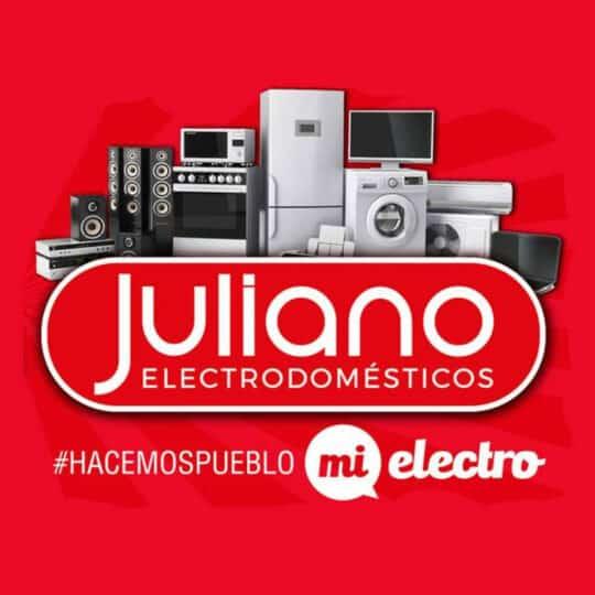 juliano electrodomesticos archena
