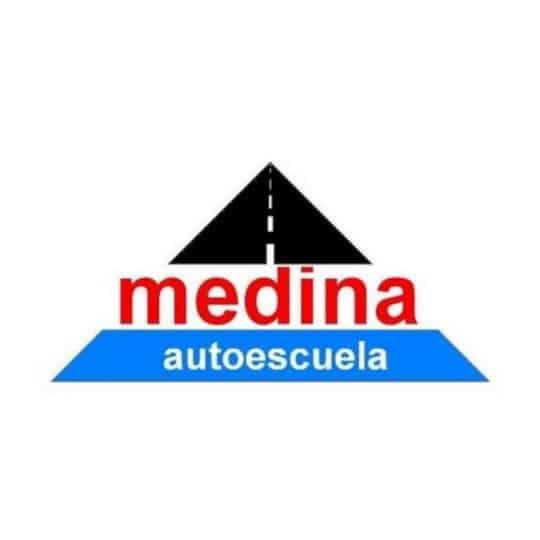 Autoescuela Medina Archena