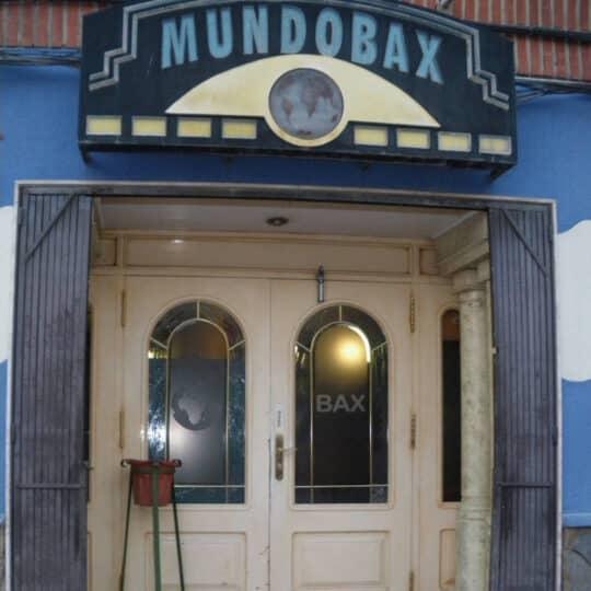 MundoBax Archena