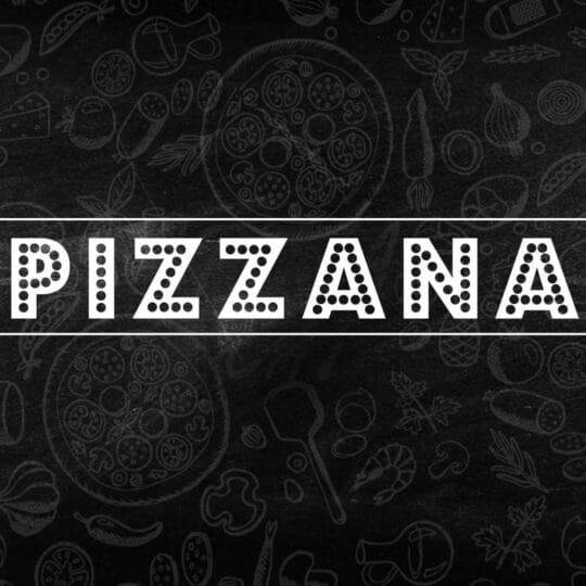 pizzana archena