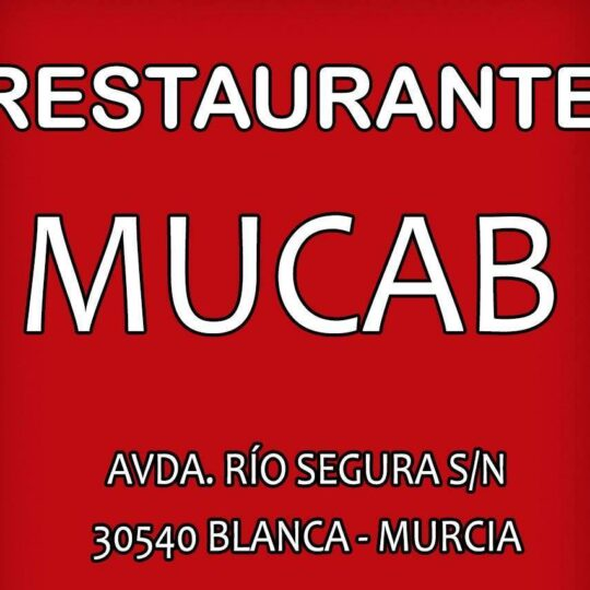 restaurante Mucab Blanca