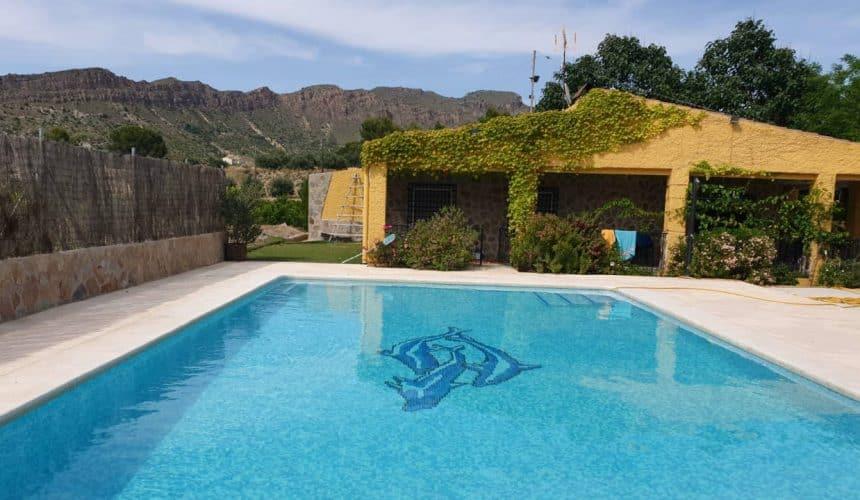 Historia de Casa Rural Villa Marquesa