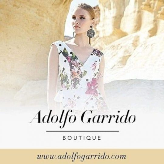 Adolfo Garrido Boutique